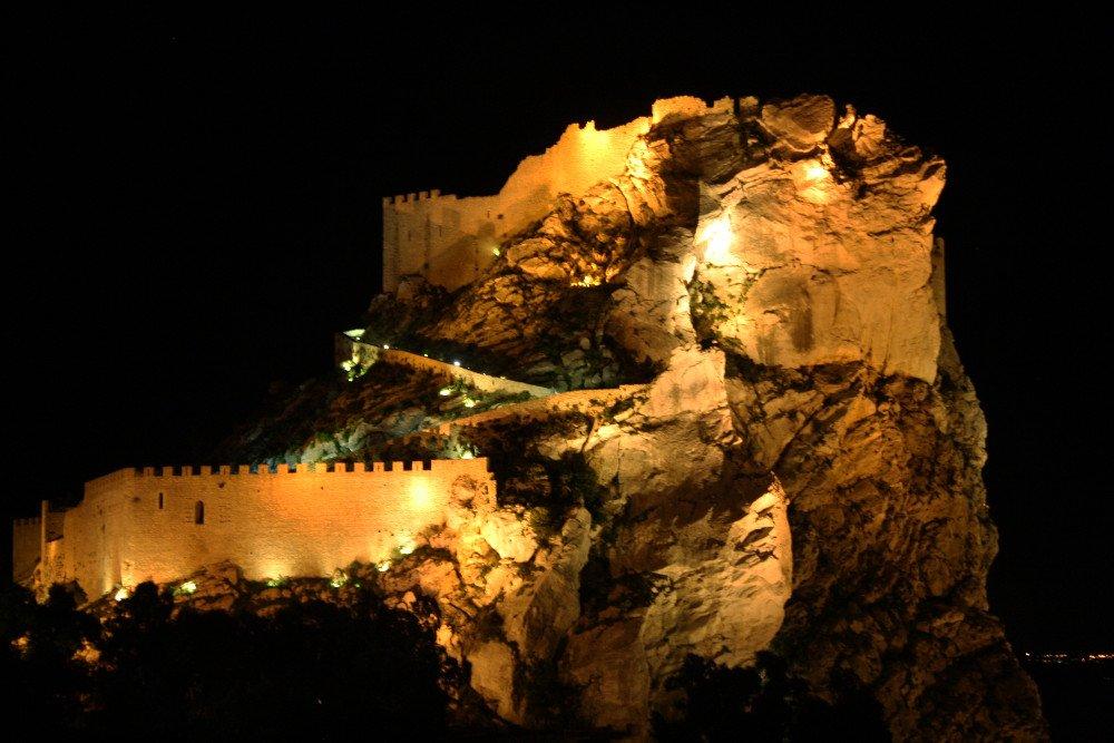 Il Castello Manfredonico
