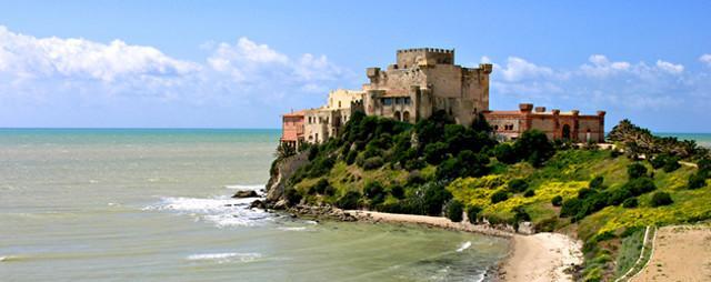 Castello della Falconara