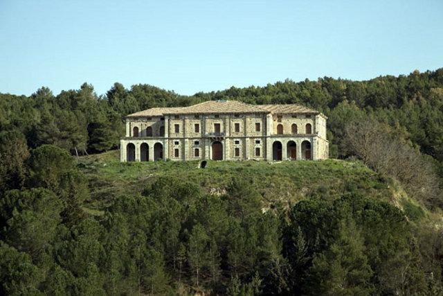 Palazzo Pennisi