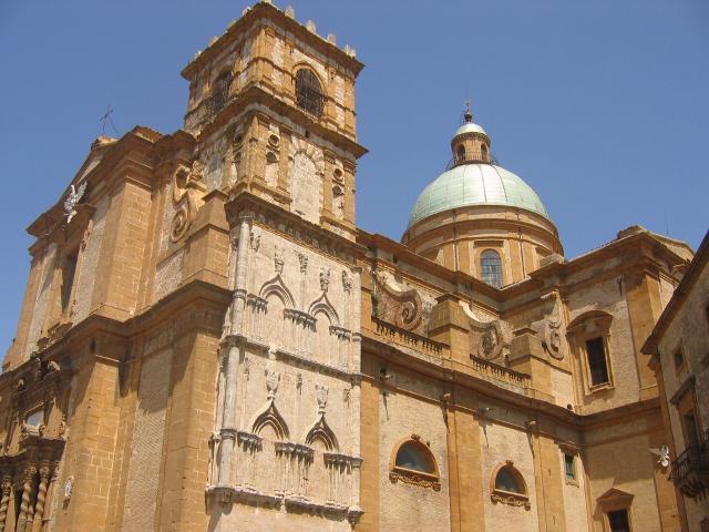 Il Duomo di Piazza Armerina