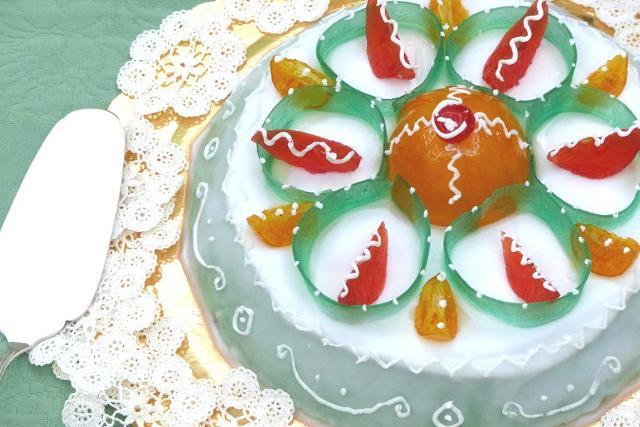 La Cassata, regina della pasticceria siciliana