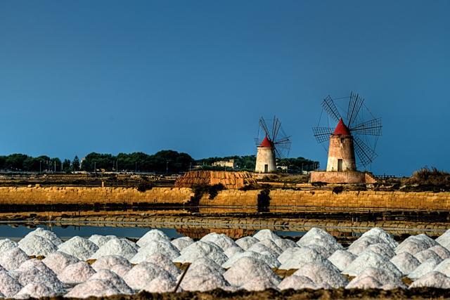 Il Distretto Turistico della Sicilia Occidentale
