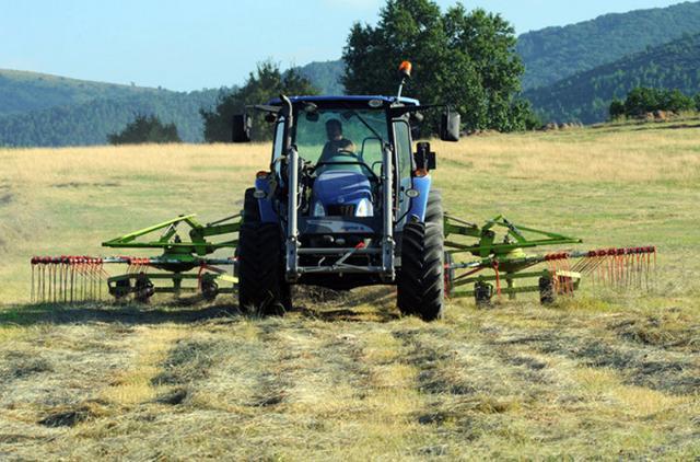 Fino allo scorso giugno, in Italia sono state contate circa 55mila imprese agricole condotte da giovani con meno di 35 anni...