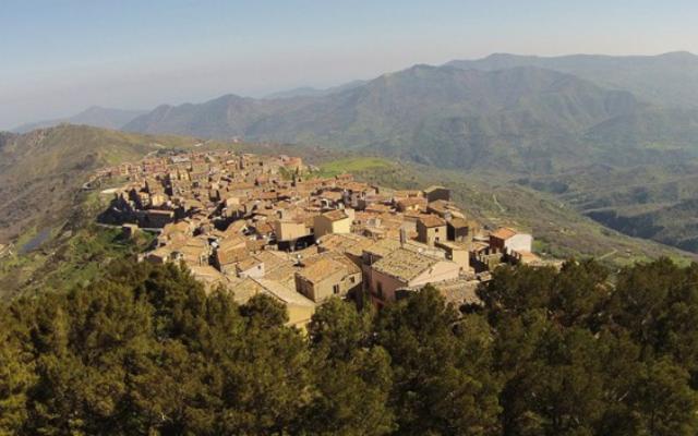 Geraci Siculo, un autentico tesoro antropologico