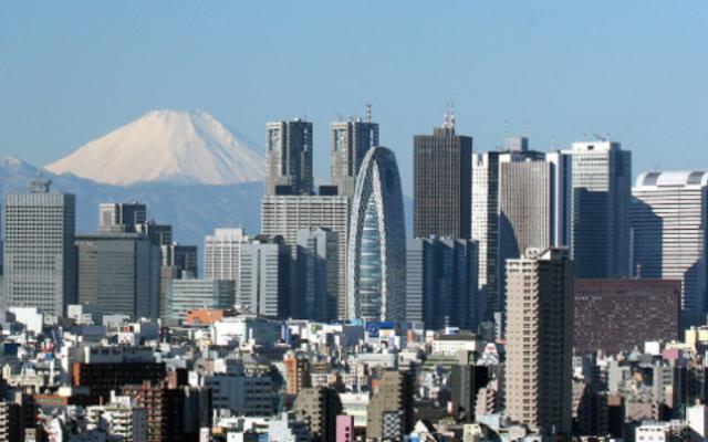 ''Palermo chiama Tokyo''