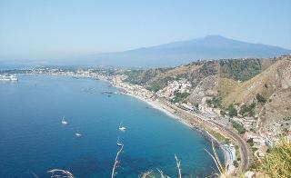 L'area Archeologica di Giardini Naxos