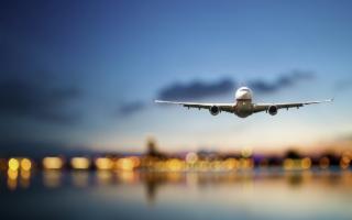 I magnati indiani vorrebbero costruire un mega-aeroporto nel messinese