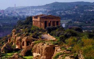 Presto nella Valle dei Templi l'avvio dell'anastilosi del tempio romano
