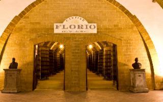 Enoturisti e winelovers tutti alle Cantine Florio