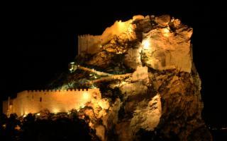 Il Castello di Mussomeli come location per eventi nazionali