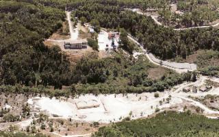 Il Parco Minerario Floristella-Grottacalda