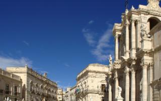 Torna a Siracusa il Festival della Filosofia in Magna Grecia