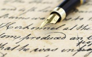 Torna a Racalmuto il Master di Scrittura