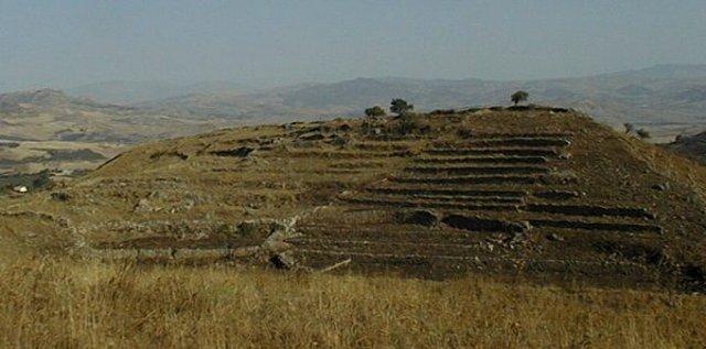 Area archeologica di Serra Casazze