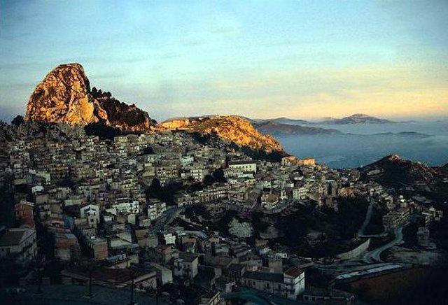 Caltabellotta (Agrigento)