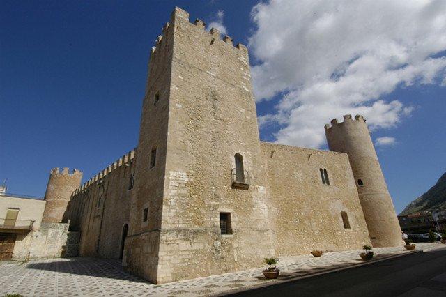 Castello dei Conti di Modica
