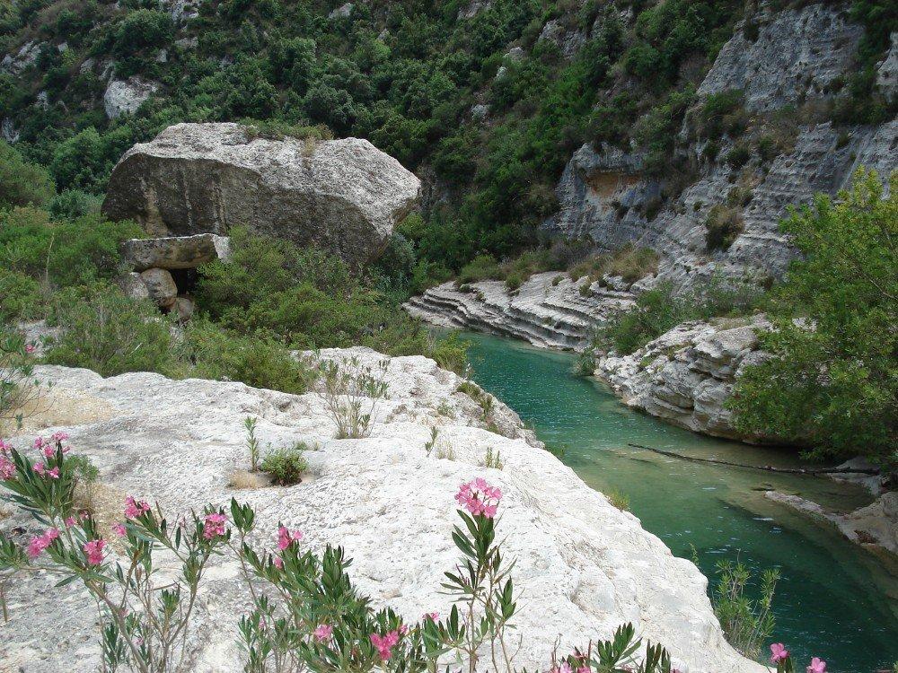3° Giorno - Cava grande del Cassibile