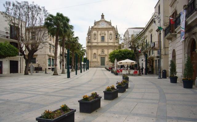 La Basilica di Maria Santissima Assunta, la Chiesa Madre di Alcamo