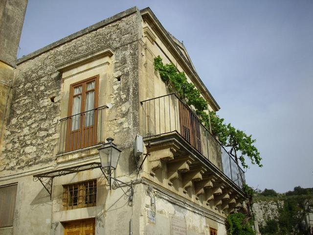 La casa natale del Premio Nobel Salvatore Quasimodo