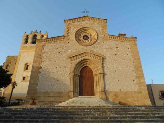 Santuario della Madonna di Custonaci