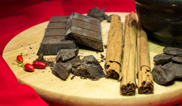 A Modica il cioccolato vince sul Barocco
