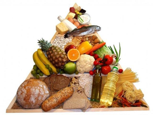 La Dieta Mediterranea è una delle migliori diete esistenti...