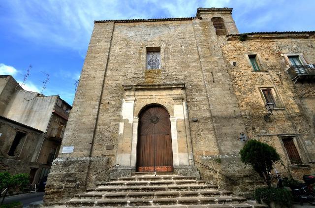 Chiesa di San Francesco Di Paola - Enna