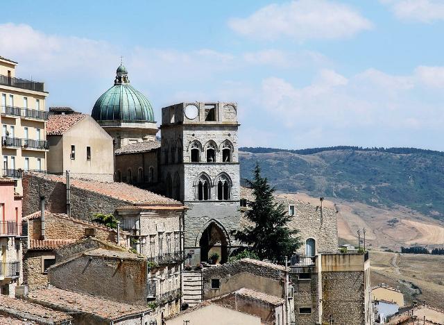 Torre Ventimiglia a Gangia