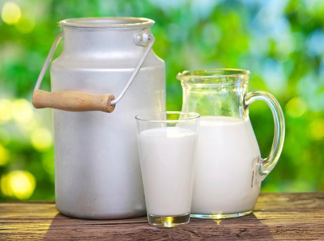 E finalmente i consumatori sapranno da dove viene il latte consumato