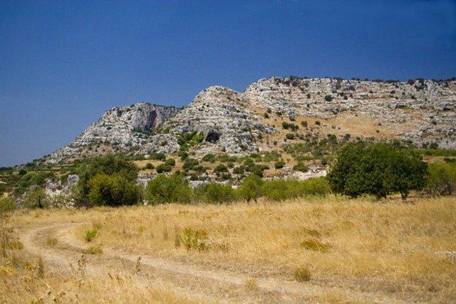 Un avventuroso itinerario nelle grotte dei Monti Iblei