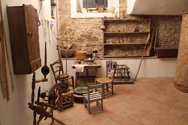 Museo della civiltà contadina - Piazza Armerina