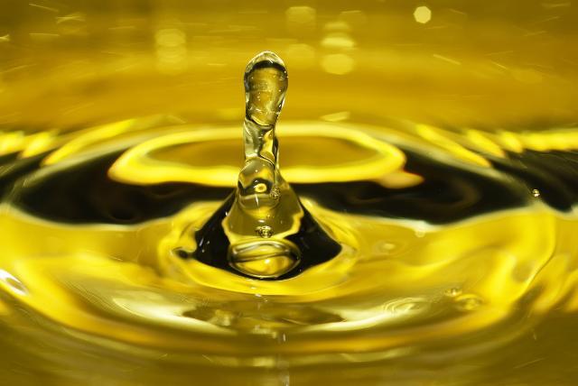 L'Olio di oliva Sicilia IGP