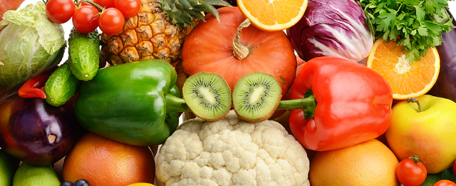 Frutta&Verdura da Paura!