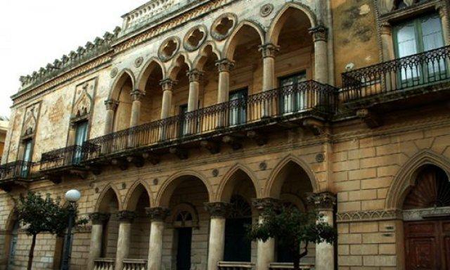 Palazzo Ricca - Vittoria (RG)