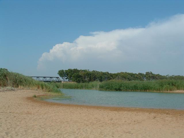 Riserva Naturale Foce del Fiume Belice e delle dune limitrofe