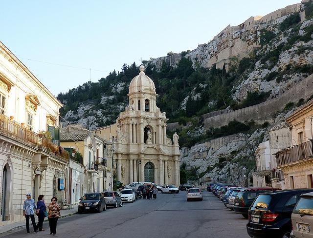 Chiesa di San Bartolomeo - Scicli (RG)