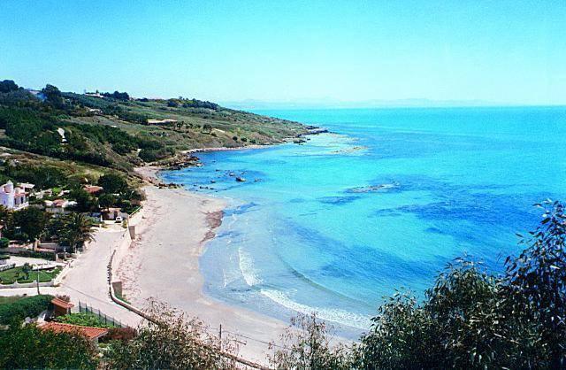 Spiaggia Stazzone - Sciacca (AG)