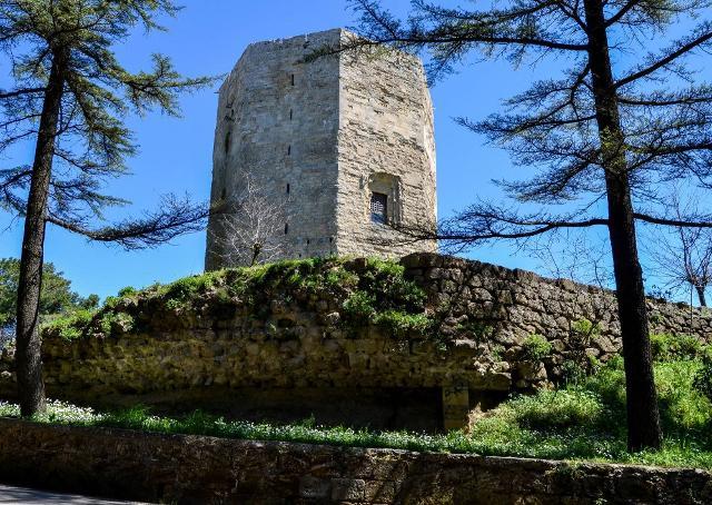 La Torre di Federico II - Enna