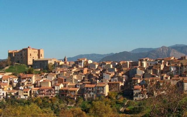 Castelbuono, il Medioevo in Sicilia