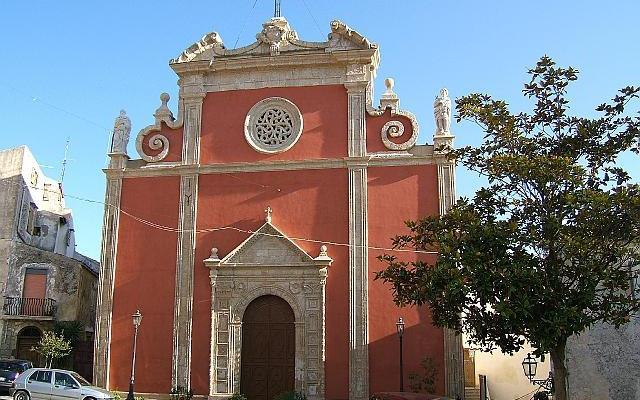 L'Assessorato dei Beni culturali finanzia il restauro degli stucchi della Chiesa Madre di Ciminna