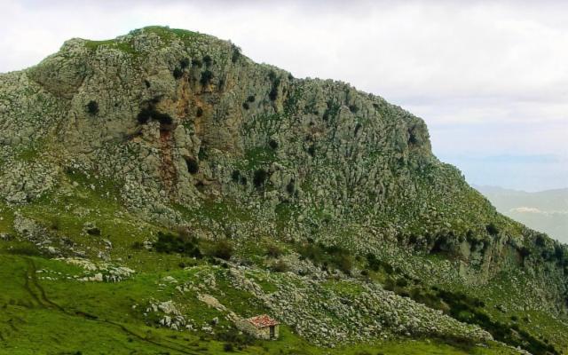 Sui Nebrodi, le Rocche del Crasto