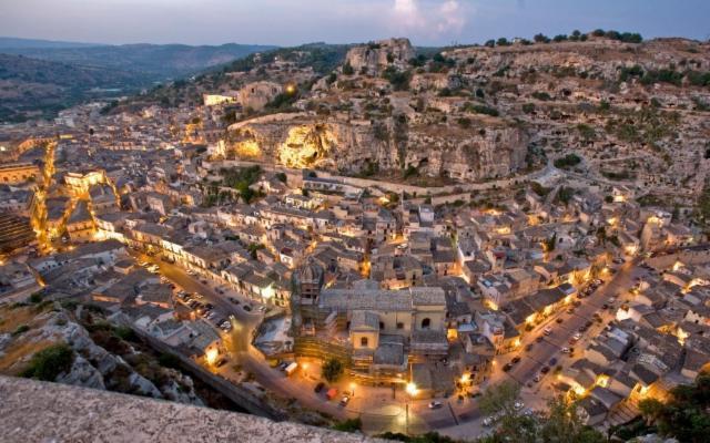 Nascerà a Scicli il ventunesimo parco archeologico della Sicilia