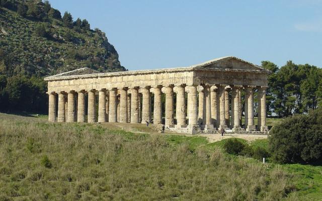 Il Parco Archeologico di Segesta adesso è realtà!