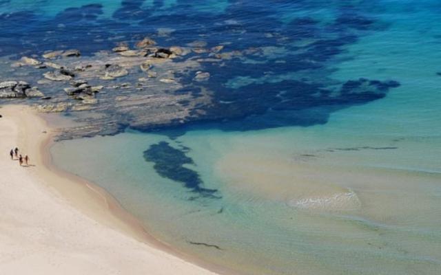 Le spiagge dell'Agrigentino