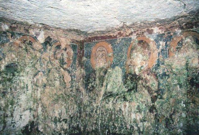 Grotta dei Santi