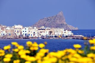 Marettimo, una montagna in mezzo al Mediterraneo