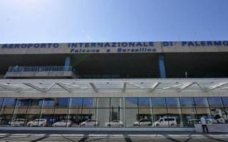 Nell'anno del Covid l'aeroporto di Palermo ha perso il 57% di passeggeri