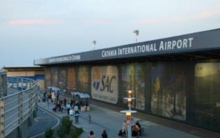 La società di gestione dell'aeroporto di Catania chiude il 2017 in positivo