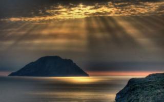 Alicudi, l'isola dai mille gradini