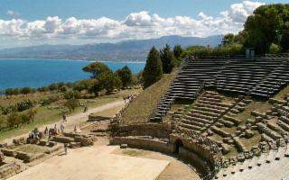 È nato il Parco archeologico di Tyndaris